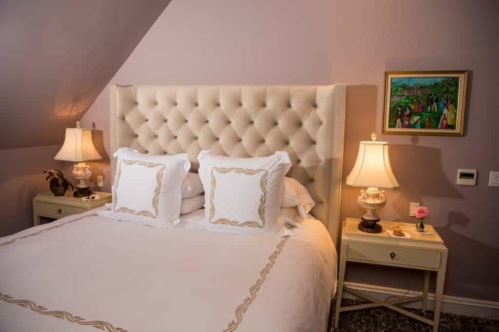 Merveilleux Lavande Room 302