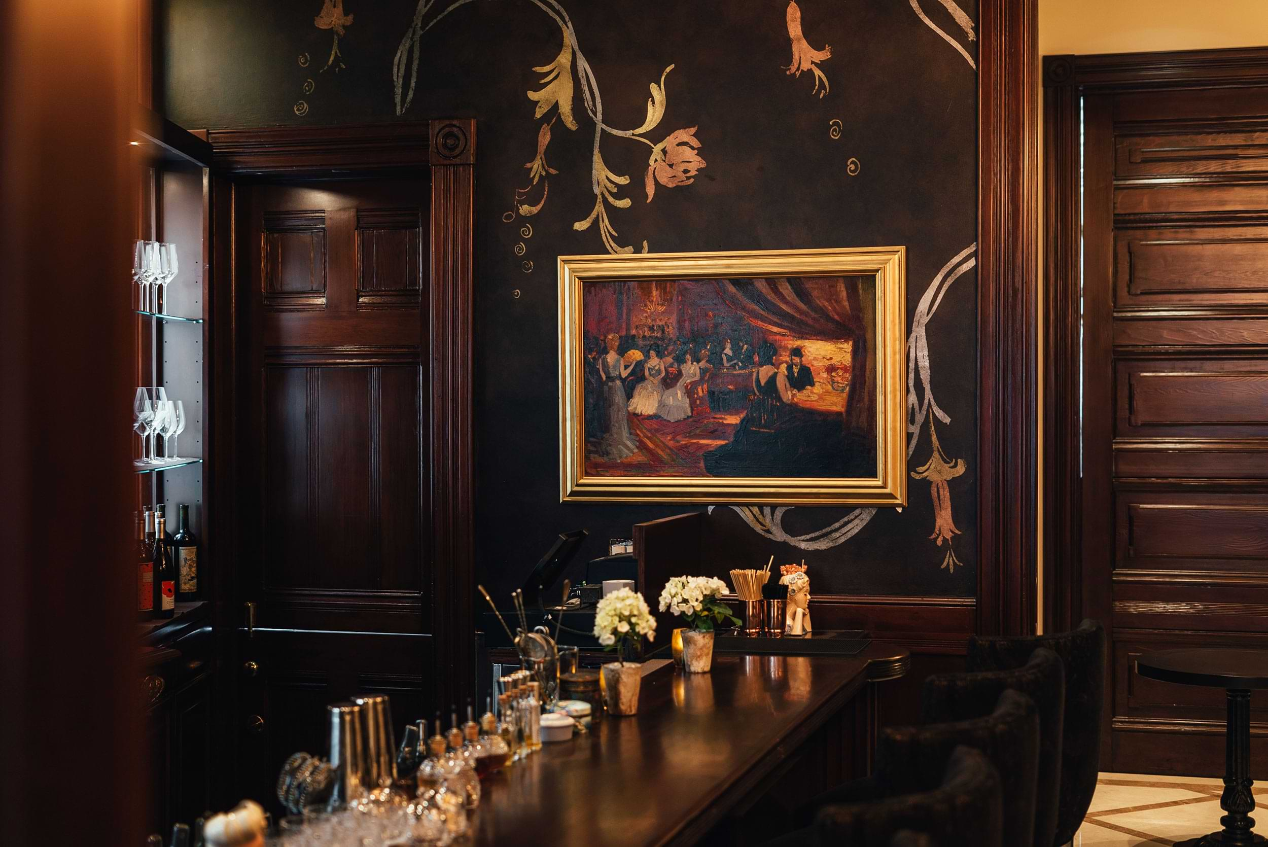 Gallery 1881 Bar